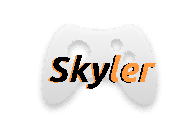 Logo Design by Dimitris Kokov - Entry No. 70 in the Logo Design Contest Artistic Logo Design for Skyler.Asia.