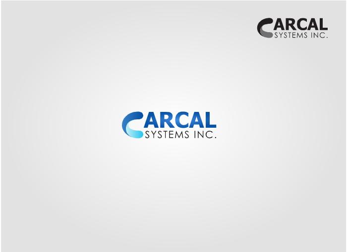 Logo Design by Tathastu Sharma - Entry No. 171 in the Logo Design Contest Inspiring Logo Design for Caracal Systems Inc..