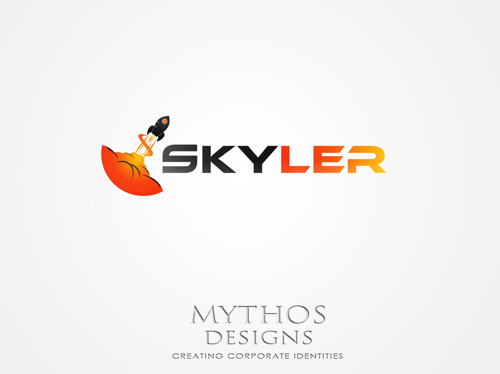 Logo Design by Mythos Designs - Entry No. 77 in the Logo Design Contest Artistic Logo Design for Skyler.Asia.
