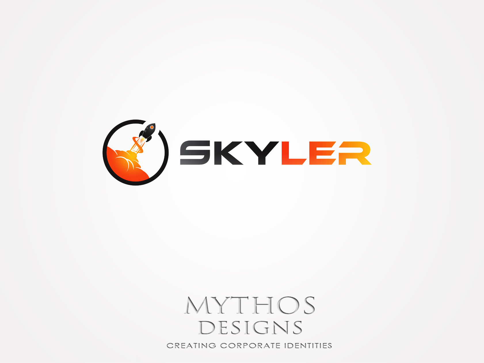 Logo Design by Mythos Designs - Entry No. 78 in the Logo Design Contest Artistic Logo Design for Skyler.Asia.