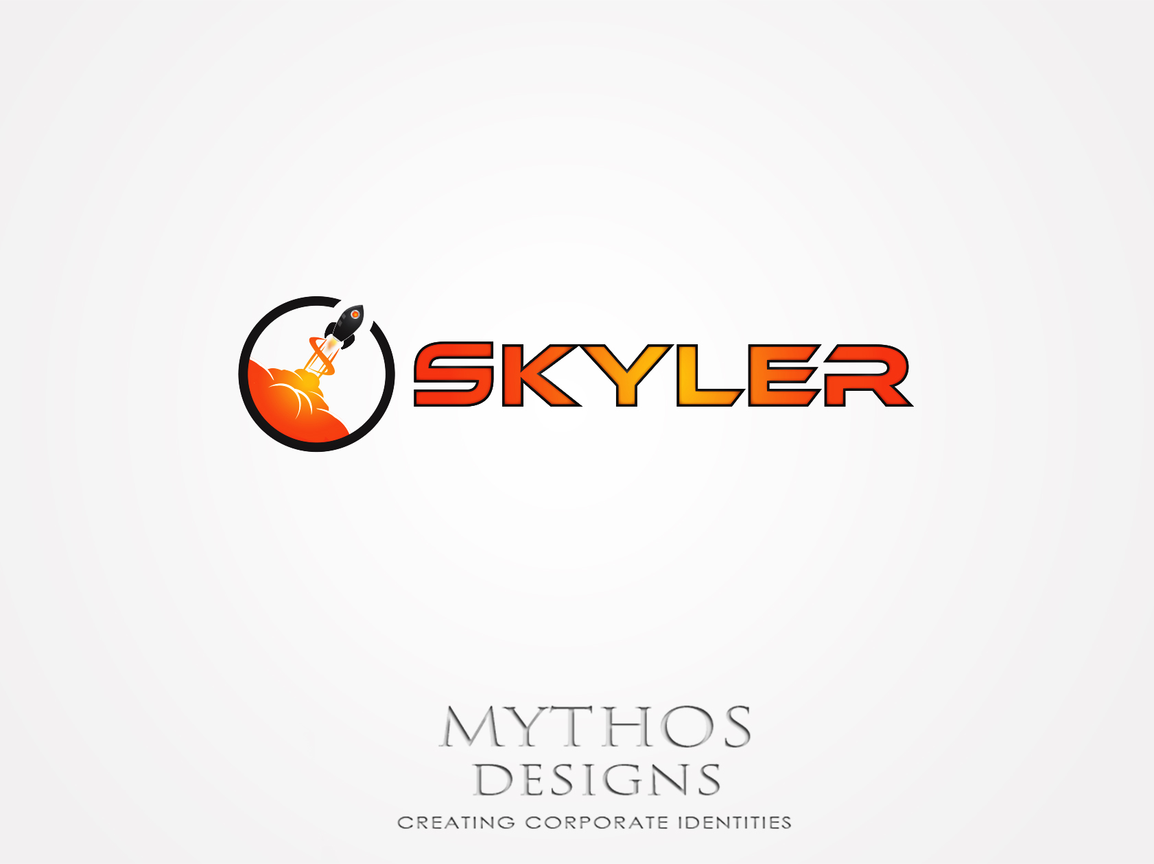 Logo Design by Mythos Designs - Entry No. 79 in the Logo Design Contest Artistic Logo Design for Skyler.Asia.