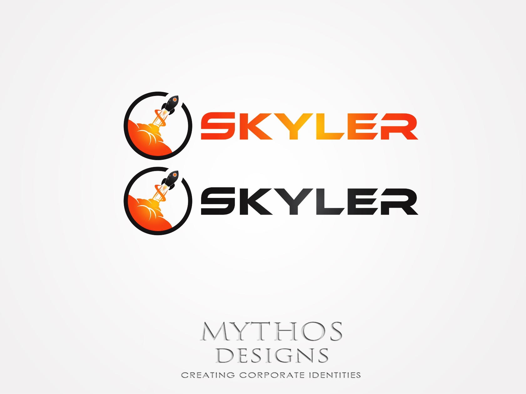 Logo Design by Mythos Designs - Entry No. 80 in the Logo Design Contest Artistic Logo Design for Skyler.Asia.