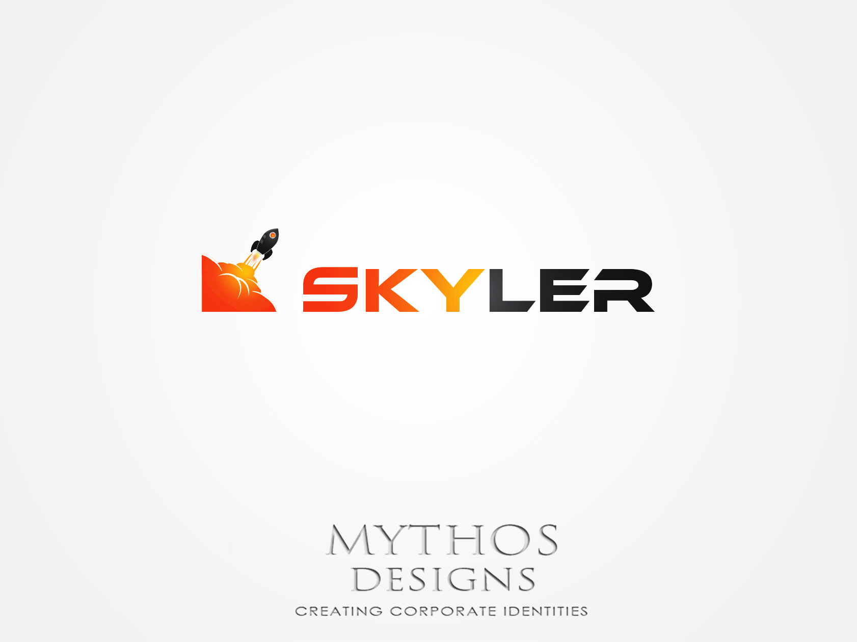 Logo Design by Mythos Designs - Entry No. 99 in the Logo Design Contest Artistic Logo Design for Skyler.Asia.