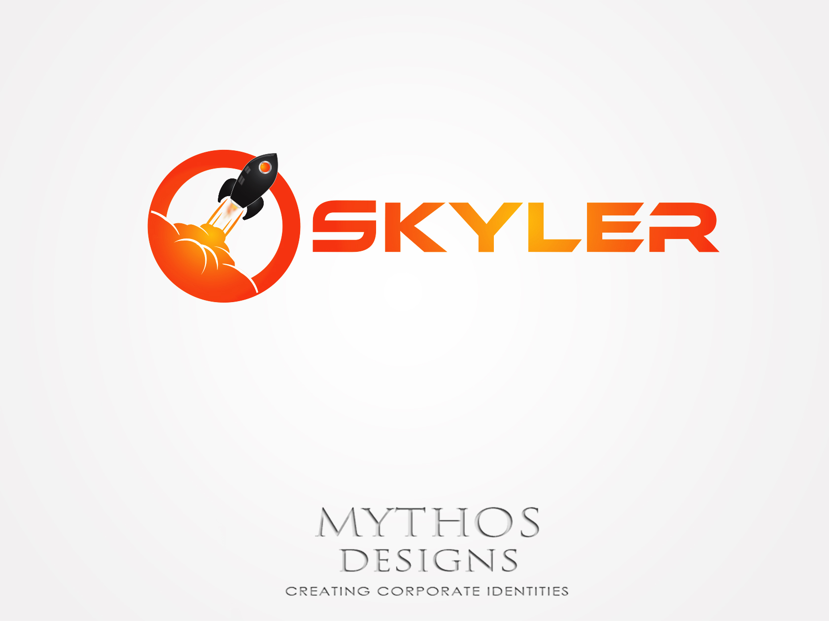 Logo Design by Mythos Designs - Entry No. 108 in the Logo Design Contest Artistic Logo Design for Skyler.Asia.