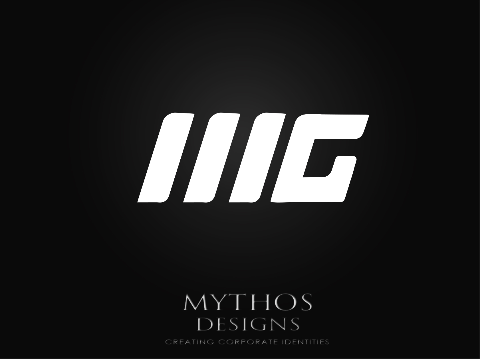 Custom Design by Mythos Designs - Entry No. 24 in the Custom Design Contest Imaginative Custom Design for MG.