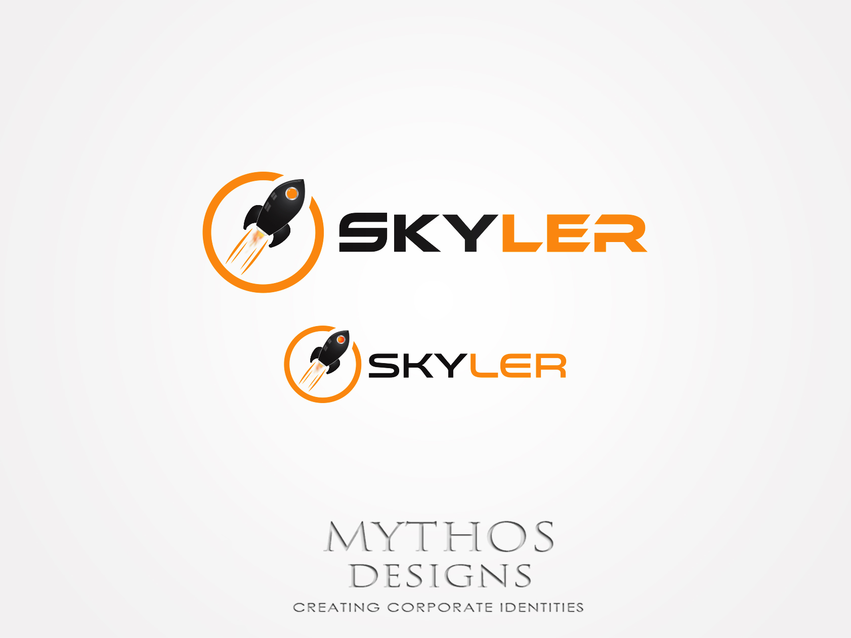 Logo Design by Mythos Designs - Entry No. 145 in the Logo Design Contest Artistic Logo Design for Skyler.Asia.