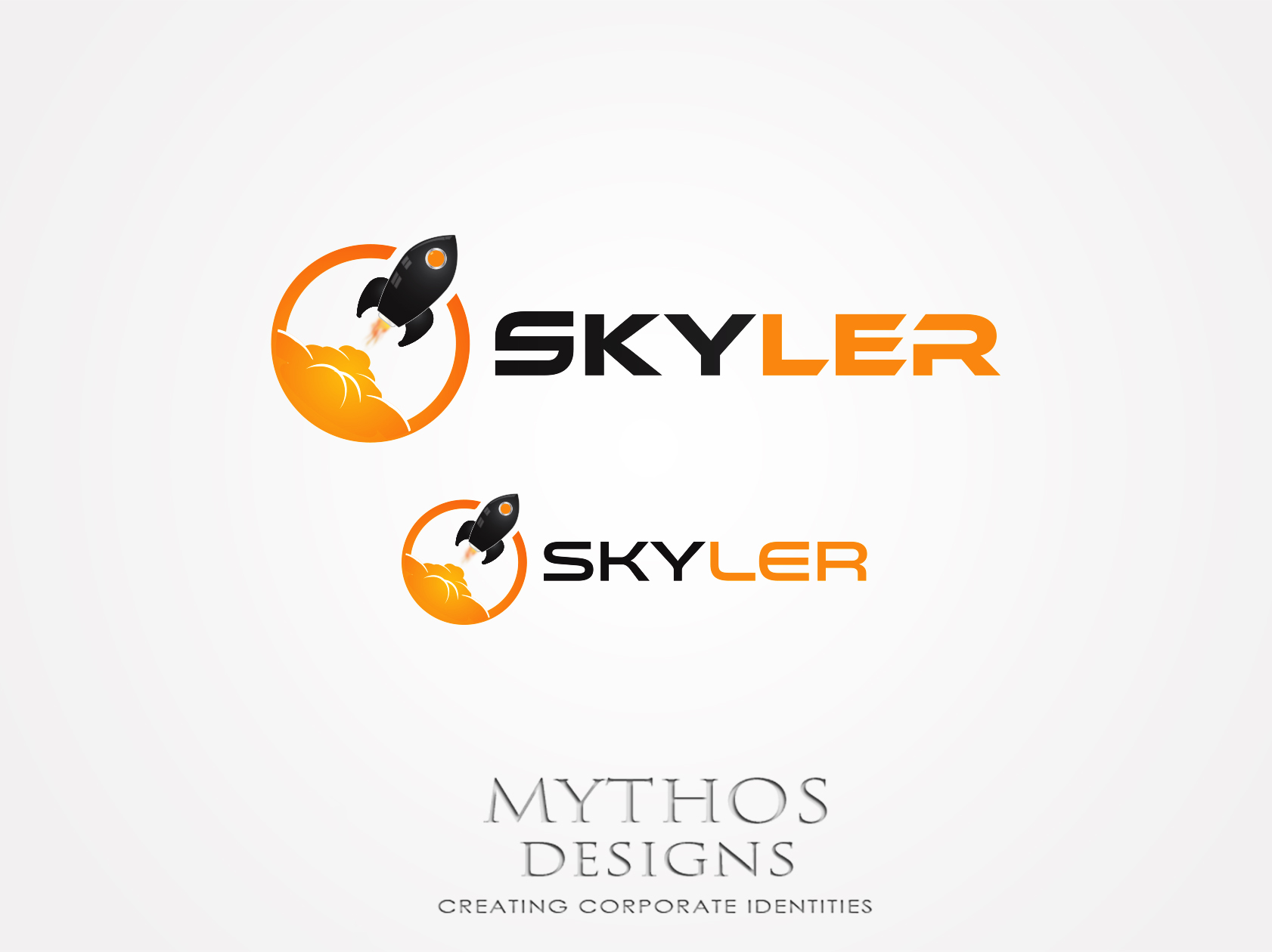 Logo Design by Mythos Designs - Entry No. 146 in the Logo Design Contest Artistic Logo Design for Skyler.Asia.