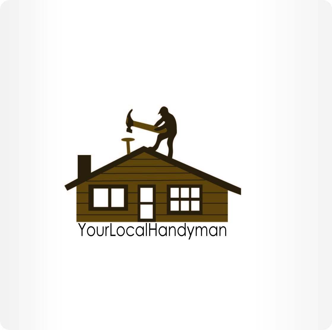 Logo Design by Saunter - Entry No. 12 in the Logo Design Contest YourLocalHandyman.