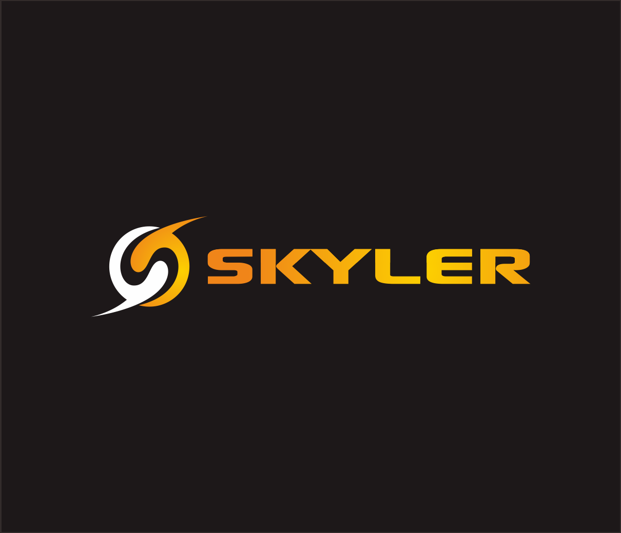 Logo Design by Armada Jamaluddin - Entry No. 155 in the Logo Design Contest Artistic Logo Design for Skyler.Asia.