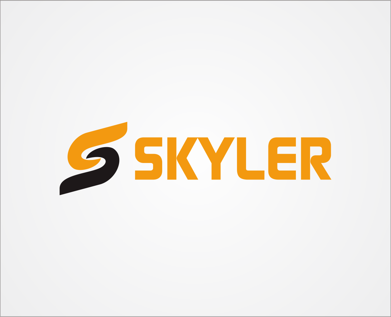 Logo Design by Armada Jamaluddin - Entry No. 162 in the Logo Design Contest Artistic Logo Design for Skyler.Asia.