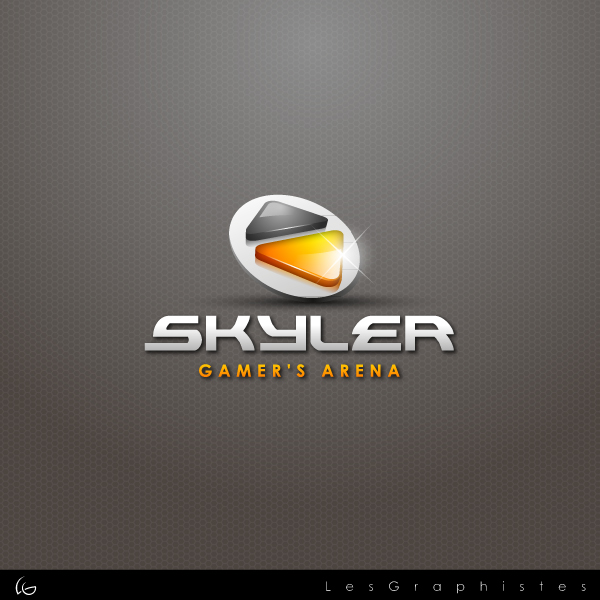 Logo Design by Les-Graphistes - Entry No. 167 in the Logo Design Contest Artistic Logo Design for Skyler.Asia.