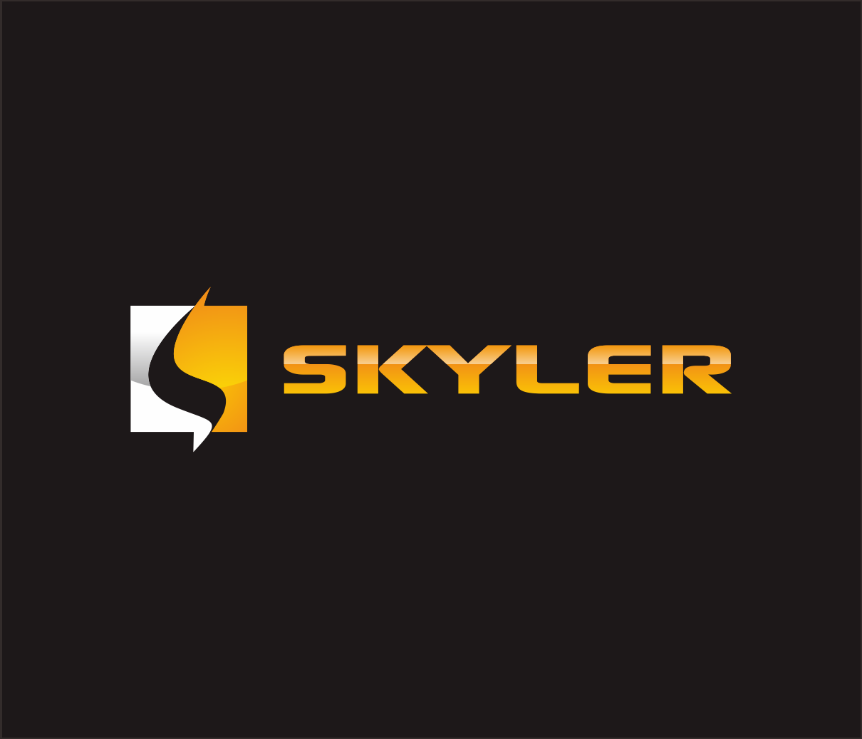 Logo Design by Armada Jamaluddin - Entry No. 170 in the Logo Design Contest Artistic Logo Design for Skyler.Asia.