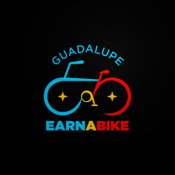 Logo Design by Private User - Entry No. 1 in the Logo Design Contest Inspiring Logo Design for Guadalupe Earn a Bike Coop..