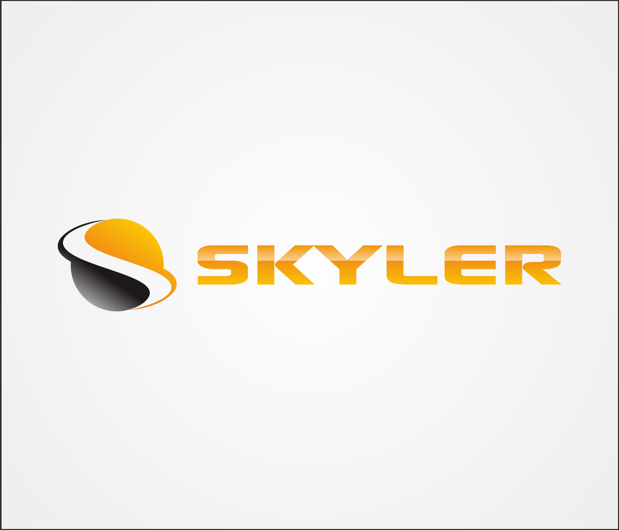 Logo Design by Armada Jamaluddin - Entry No. 171 in the Logo Design Contest Artistic Logo Design for Skyler.Asia.