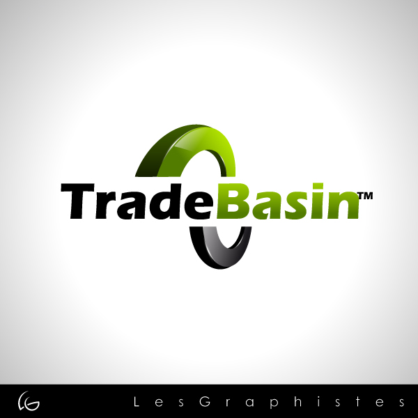 Logo Design by Les-Graphistes - Entry No. 92 in the Logo Design Contest TradeBasin.