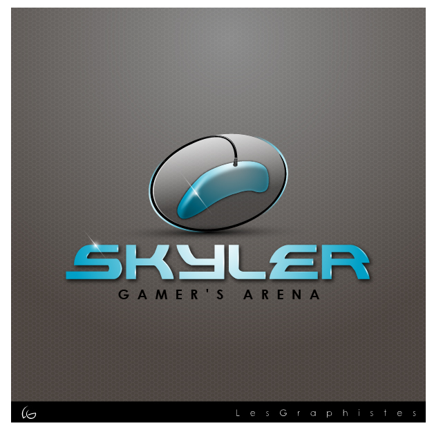 Logo Design by Les-Graphistes - Entry No. 187 in the Logo Design Contest Artistic Logo Design for Skyler.Asia.