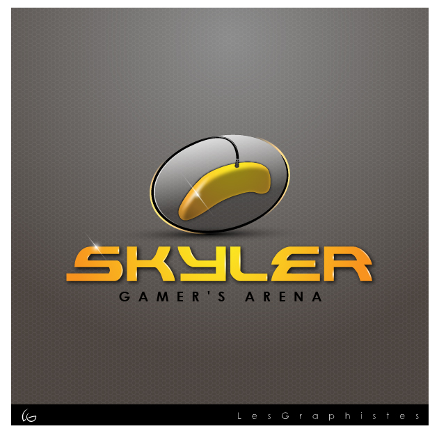 Logo Design by Les-Graphistes - Entry No. 188 in the Logo Design Contest Artistic Logo Design for Skyler.Asia.