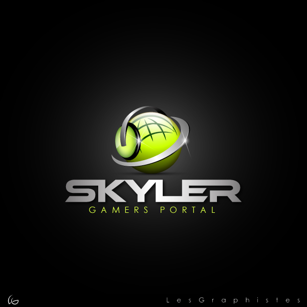 Logo Design by Les-Graphistes - Entry No. 190 in the Logo Design Contest Artistic Logo Design for Skyler.Asia.