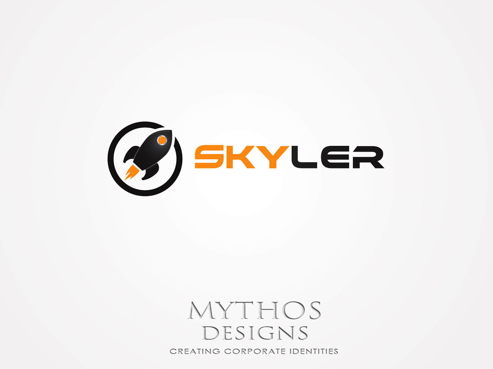 Logo Design by Mythos Designs - Entry No. 192 in the Logo Design Contest Artistic Logo Design for Skyler.Asia.