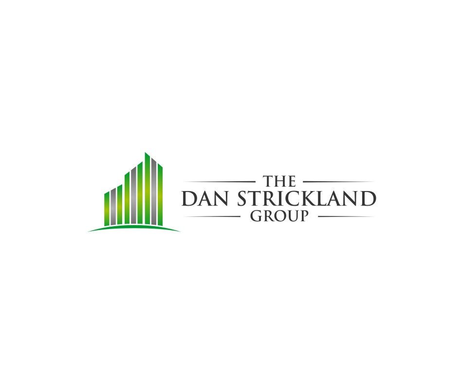 Logo Design by untung - Entry No. 130 in the Logo Design Contest Creative Logo Design for The Dan Strickland Group.