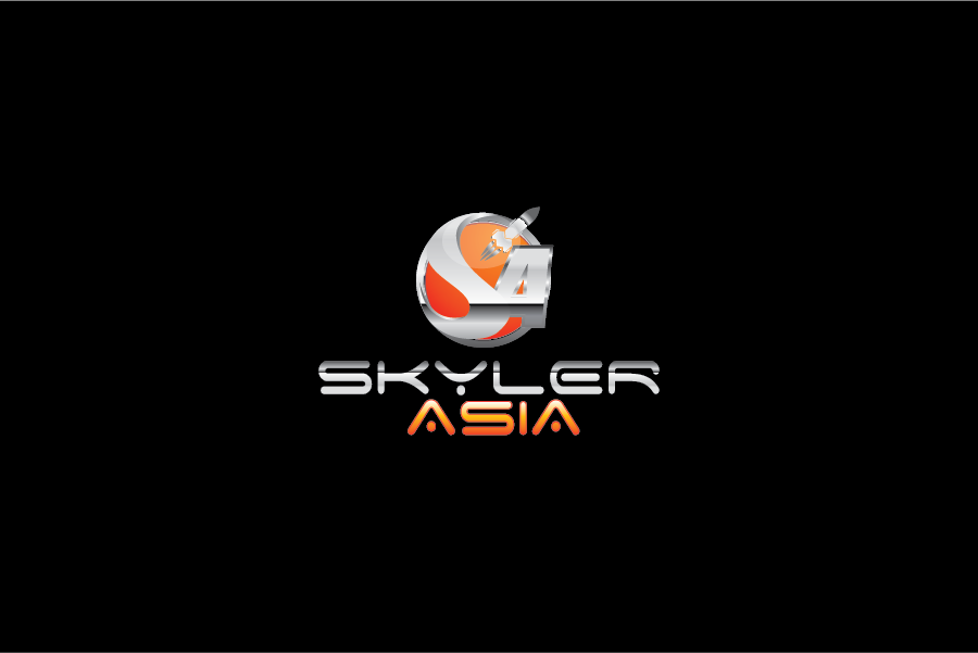 Logo Design by Private User - Entry No. 199 in the Logo Design Contest Artistic Logo Design for Skyler.Asia.