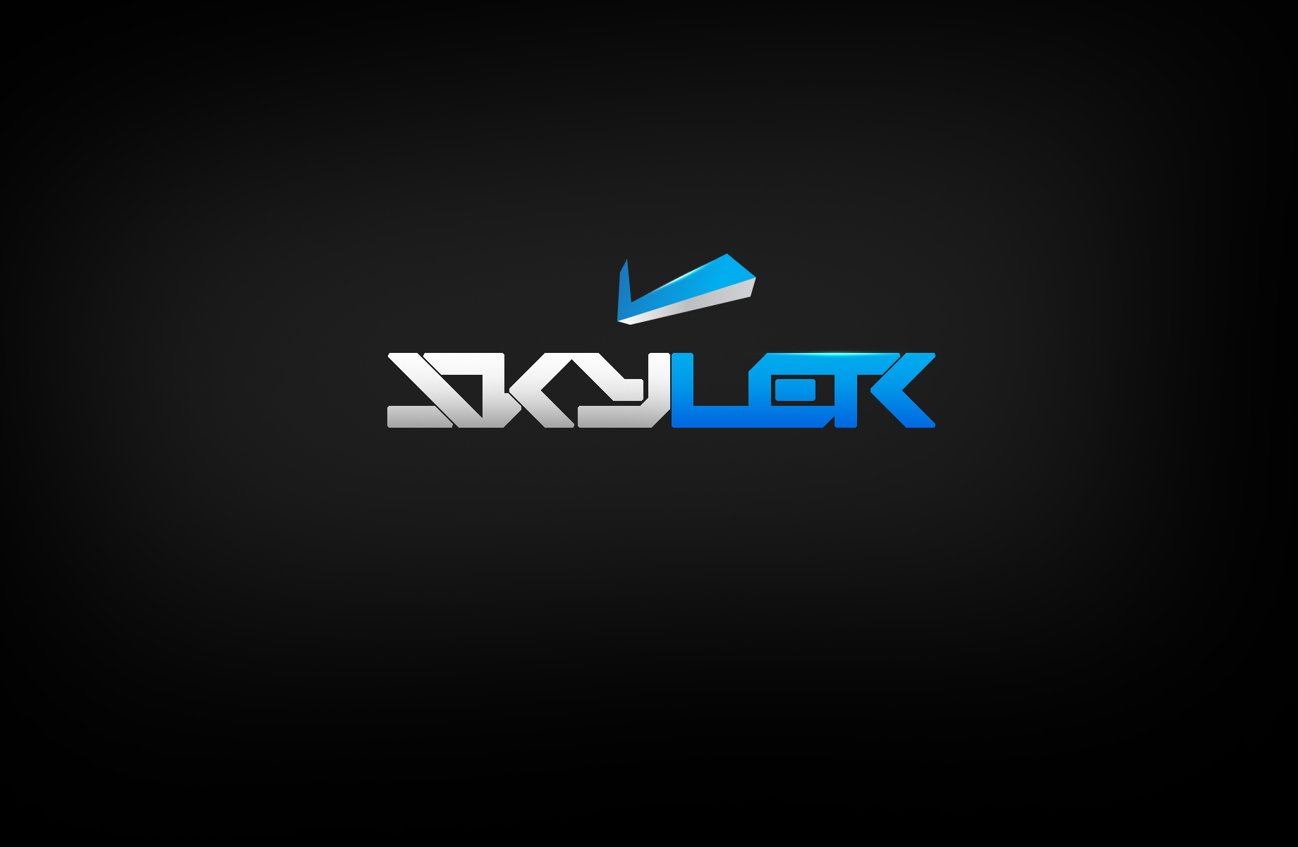 Logo Design by Jan Chua - Entry No. 204 in the Logo Design Contest Artistic Logo Design for Skyler.Asia.