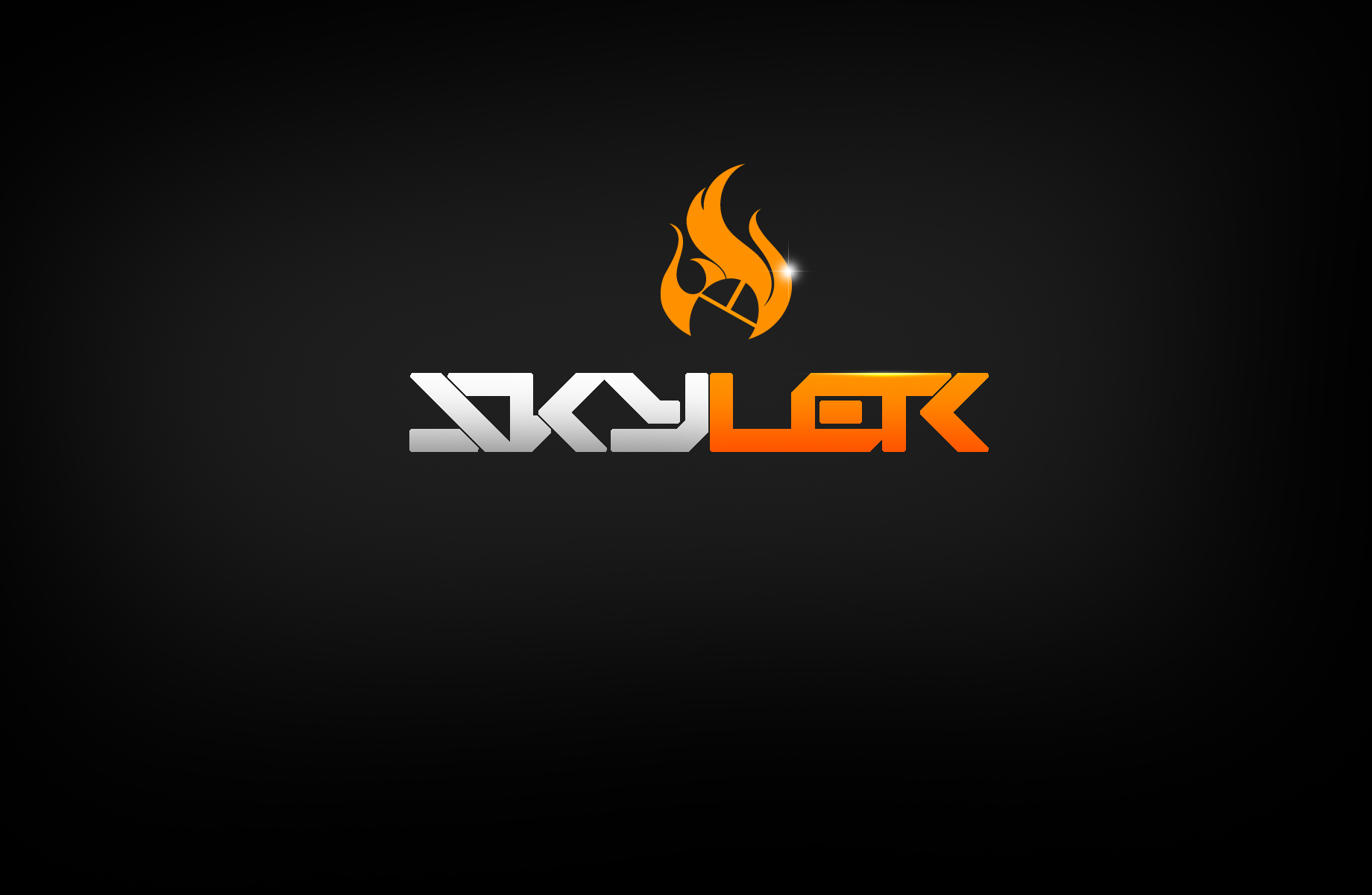 Logo Design by Jan Chua - Entry No. 211 in the Logo Design Contest Artistic Logo Design for Skyler.Asia.