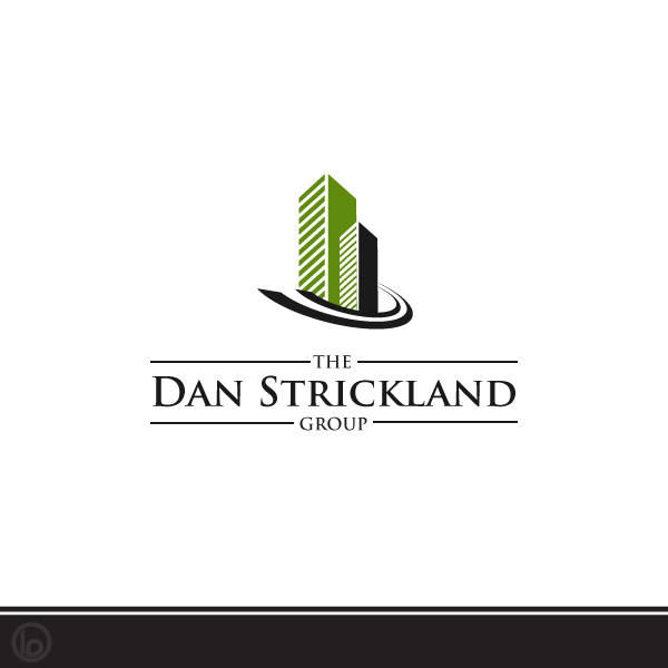 Logo Design by lumerb - Entry No. 139 in the Logo Design Contest Creative Logo Design for The Dan Strickland Group.