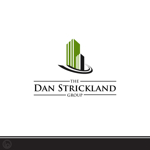 Logo Design by lumerb - Entry No. 140 in the Logo Design Contest Creative Logo Design for The Dan Strickland Group.