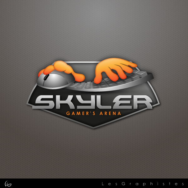 Logo Design by Les-Graphistes - Entry No. 212 in the Logo Design Contest Artistic Logo Design for Skyler.Asia.
