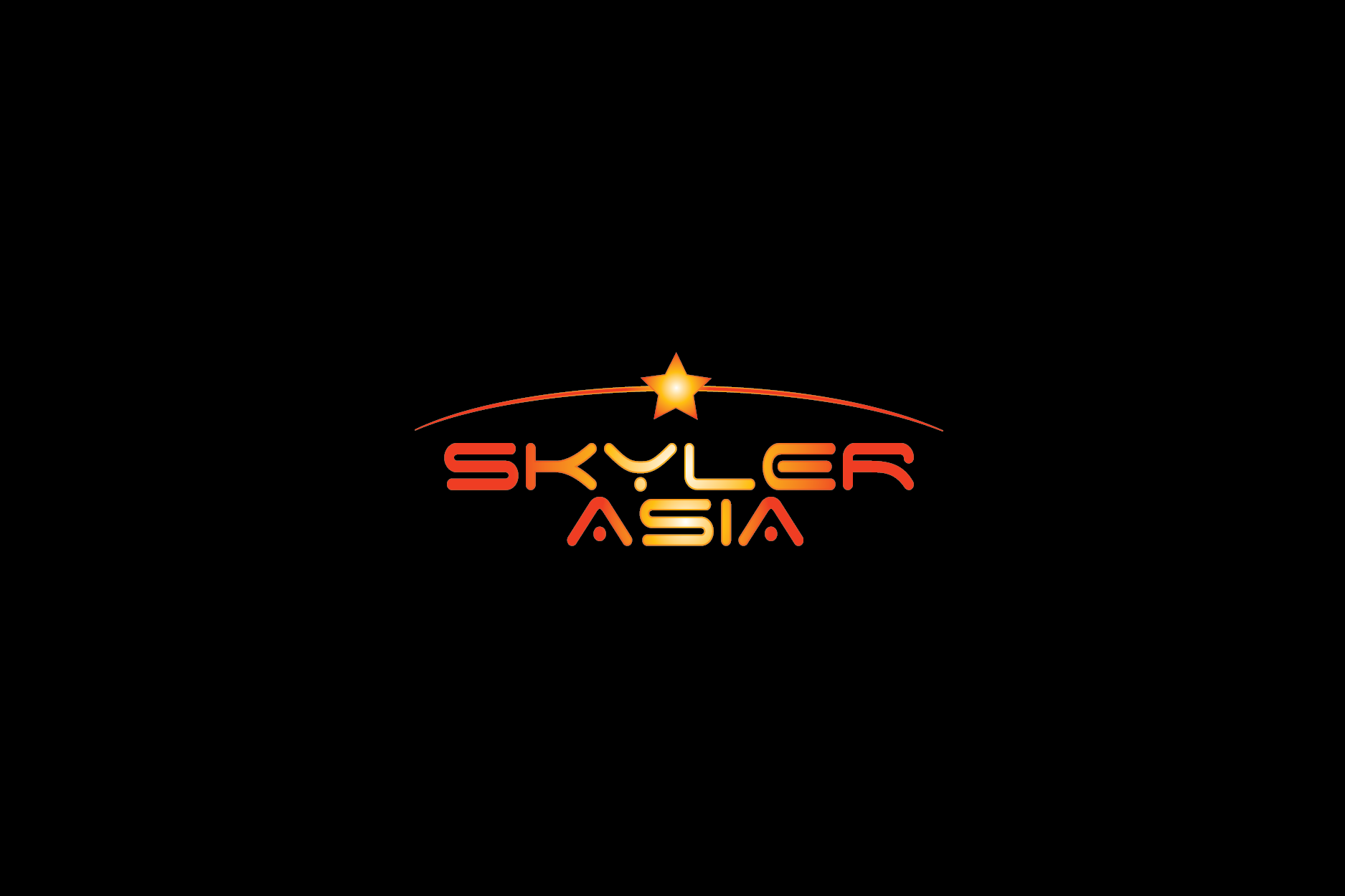 Logo Design by Private User - Entry No. 225 in the Logo Design Contest Artistic Logo Design for Skyler.Asia.