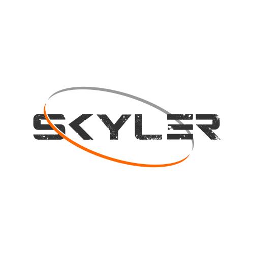 Logo Design by Rudy - Entry No. 235 in the Logo Design Contest Artistic Logo Design for Skyler.Asia.