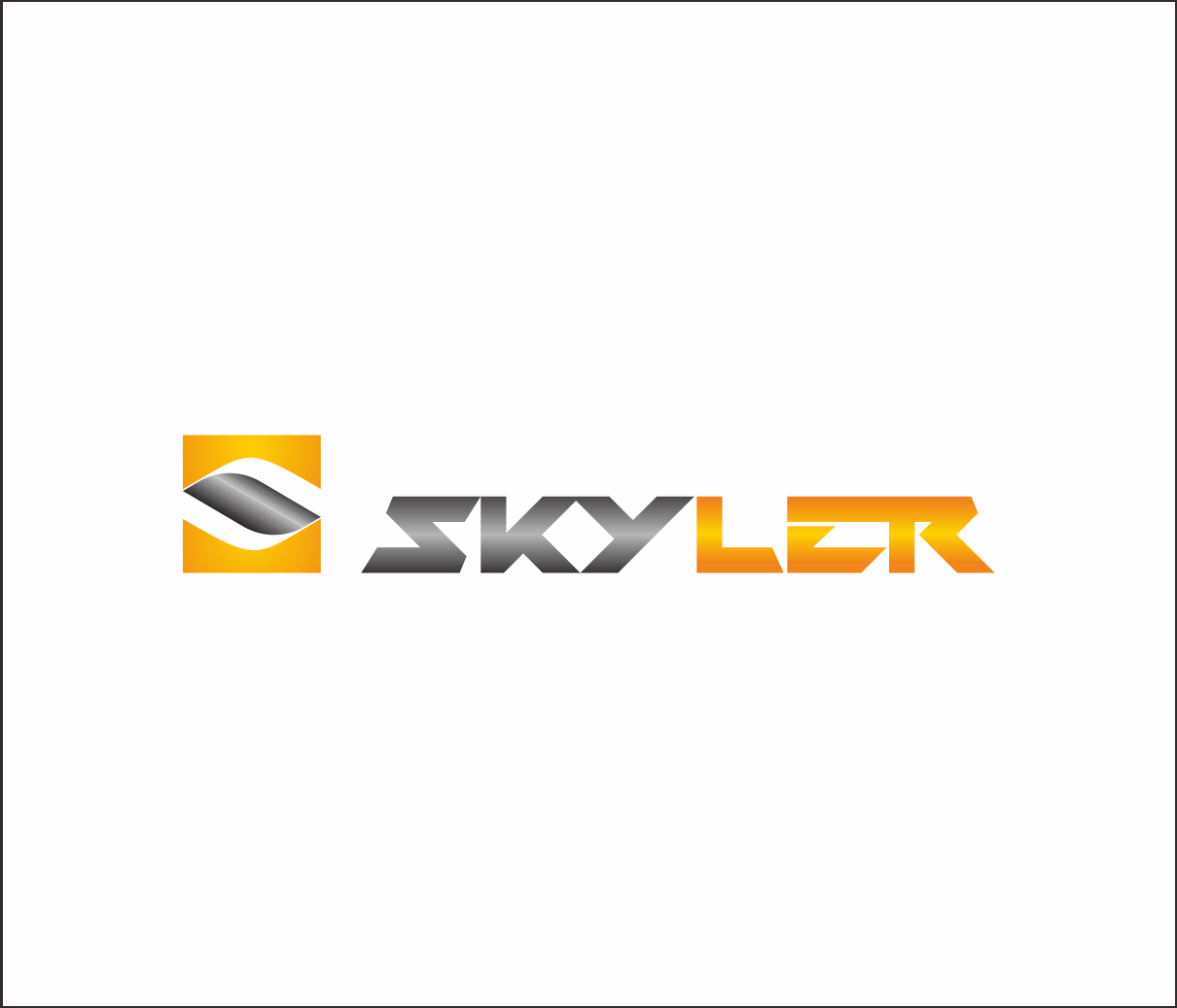 Logo Design by Armada Jamaluddin - Entry No. 249 in the Logo Design Contest Artistic Logo Design for Skyler.Asia.
