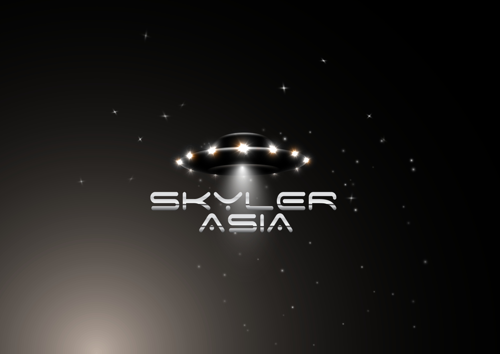 Logo Design by Private User - Entry No. 259 in the Logo Design Contest Artistic Logo Design for Skyler.Asia.