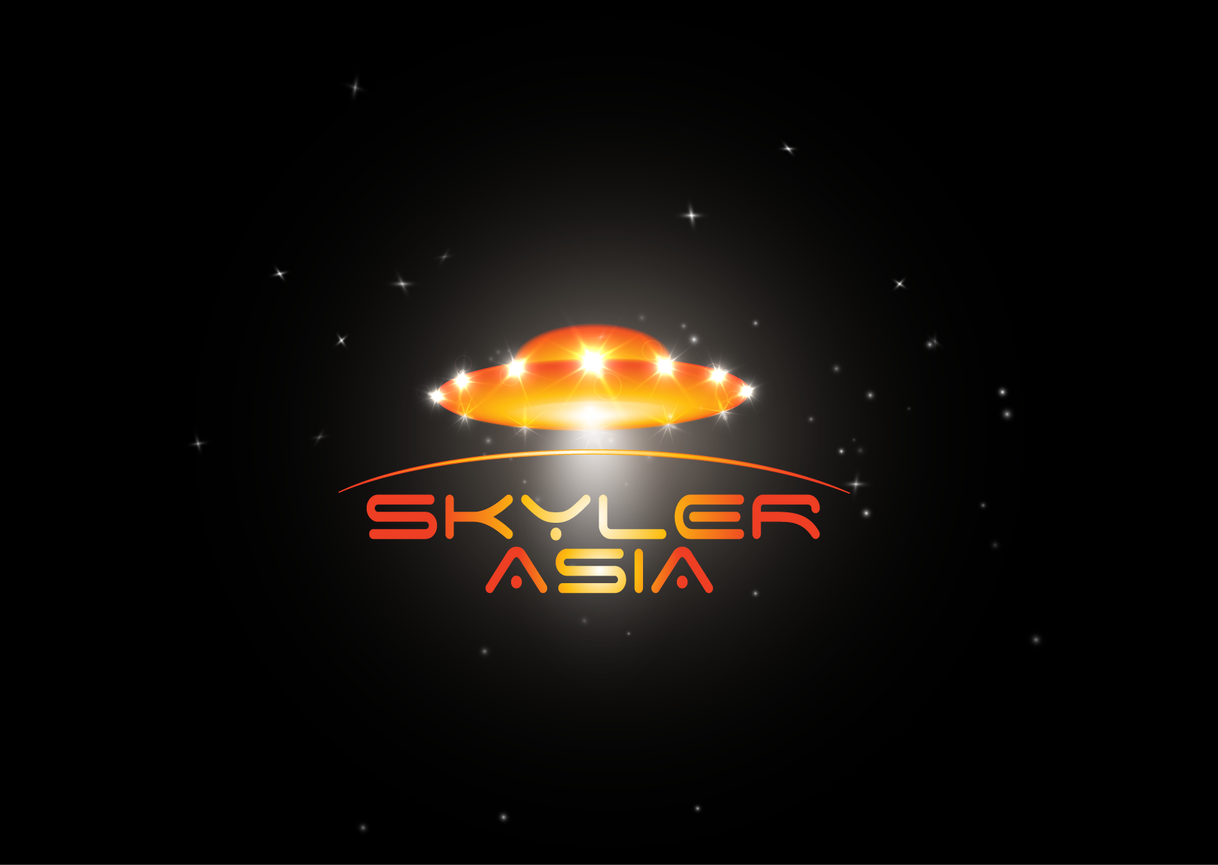 Logo Design by Private User - Entry No. 261 in the Logo Design Contest Artistic Logo Design for Skyler.Asia.