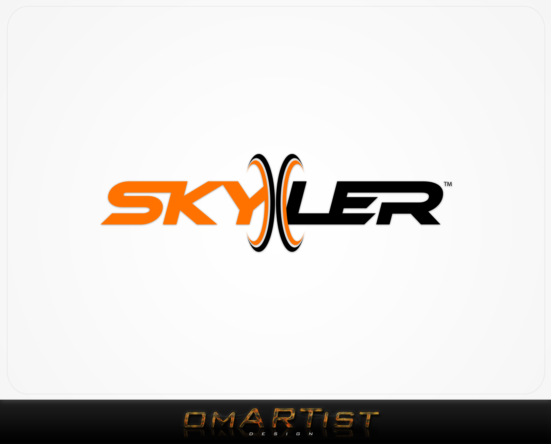 Logo Design by omARTist - Entry No. 276 in the Logo Design Contest Artistic Logo Design for Skyler.Asia.