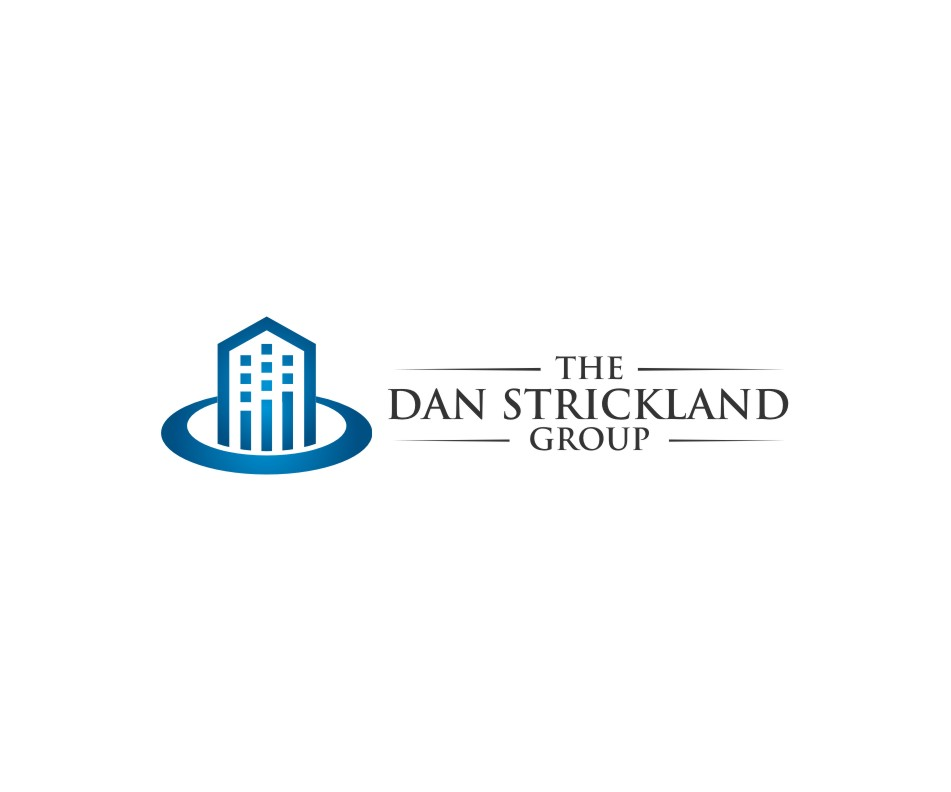 Logo Design by untung - Entry No. 251 in the Logo Design Contest Creative Logo Design for The Dan Strickland Group.