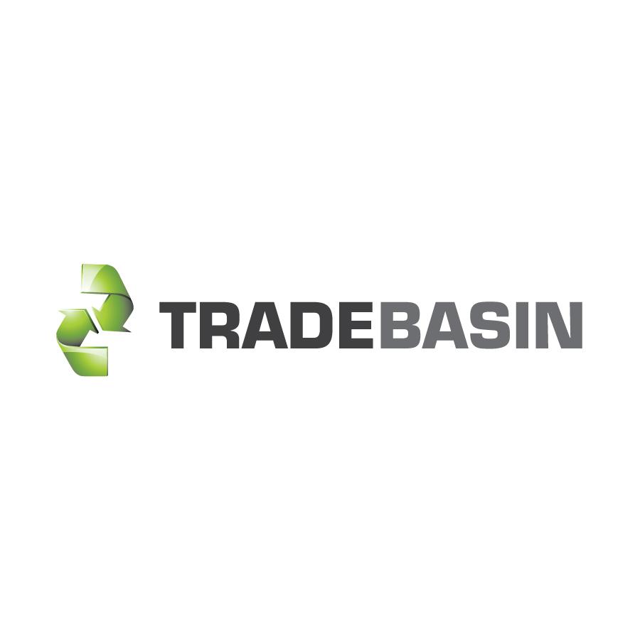 Logo Design by Alex-Alvarez - Entry No. 110 in the Logo Design Contest TradeBasin.