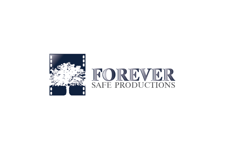 Logo Design by Private User - Entry No. 1 in the Logo Design Contest Inspiring Logo Design for Forever Safe Productions.