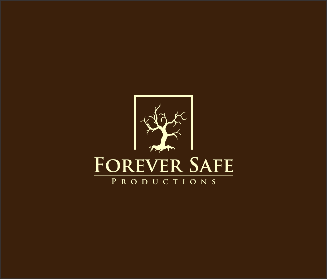 Logo Design by haidu - Entry No. 2 in the Logo Design Contest Inspiring Logo Design for Forever Safe Productions.