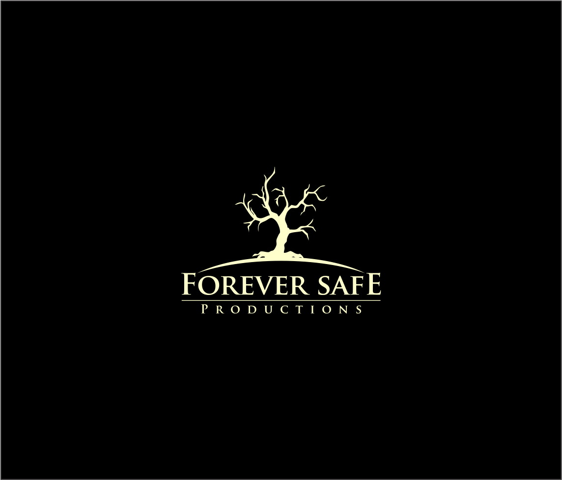 Logo Design by haidu - Entry No. 3 in the Logo Design Contest Inspiring Logo Design for Forever Safe Productions.