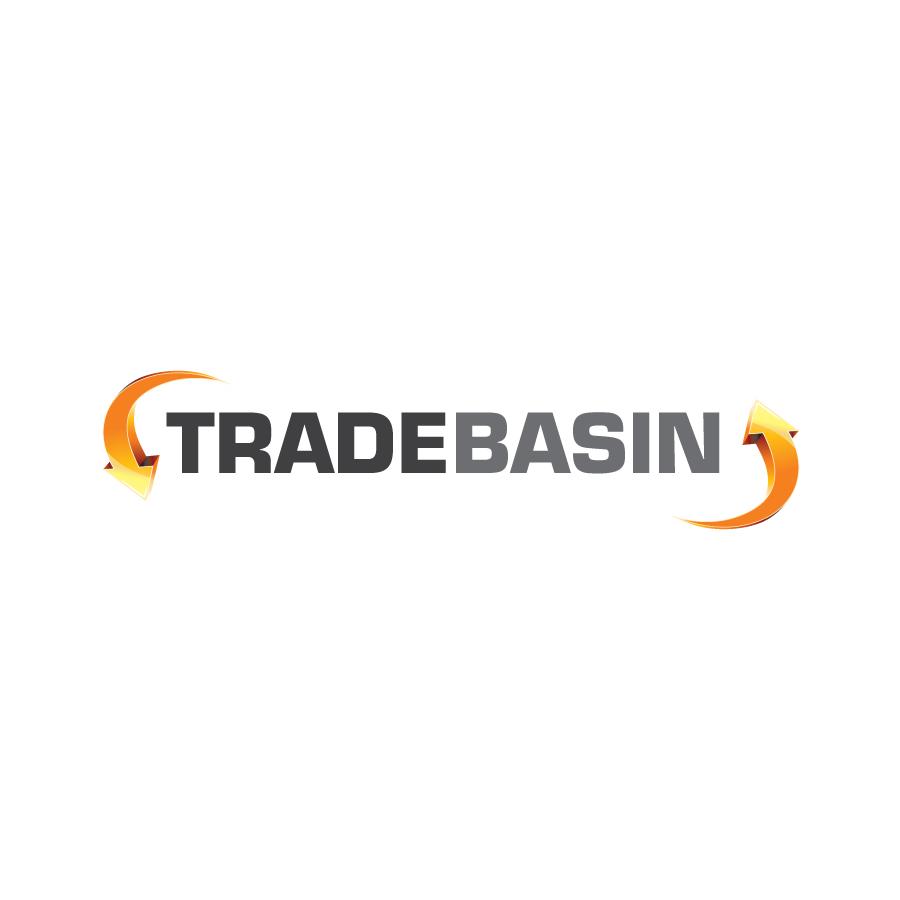 Logo Design by Alex-Alvarez - Entry No. 115 in the Logo Design Contest TradeBasin.