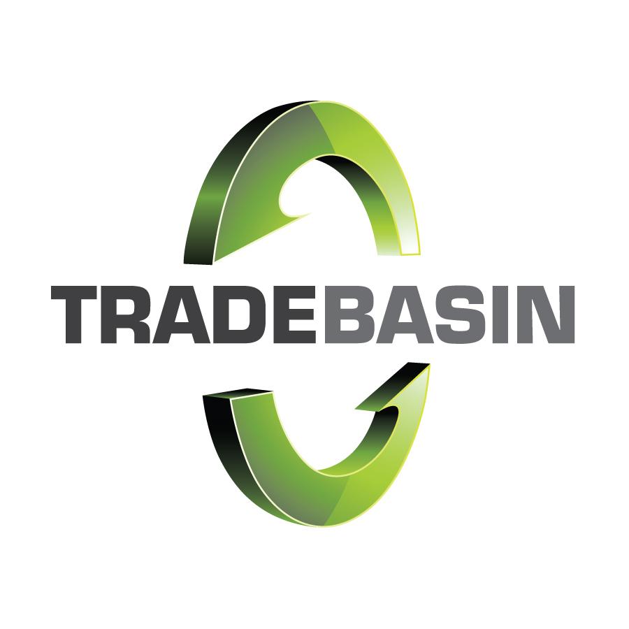 Logo Design by Alex-Alvarez - Entry No. 116 in the Logo Design Contest TradeBasin.