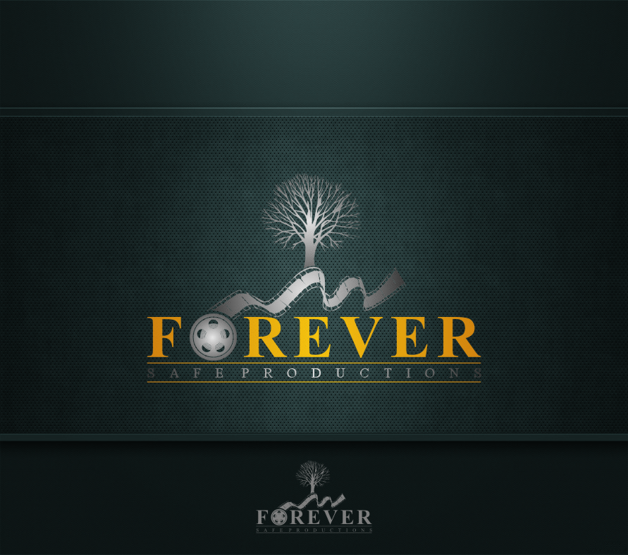 Logo Design by RoSyid Rono-Rene On Java - Entry No. 4 in the Logo Design Contest Inspiring Logo Design for Forever Safe Productions.
