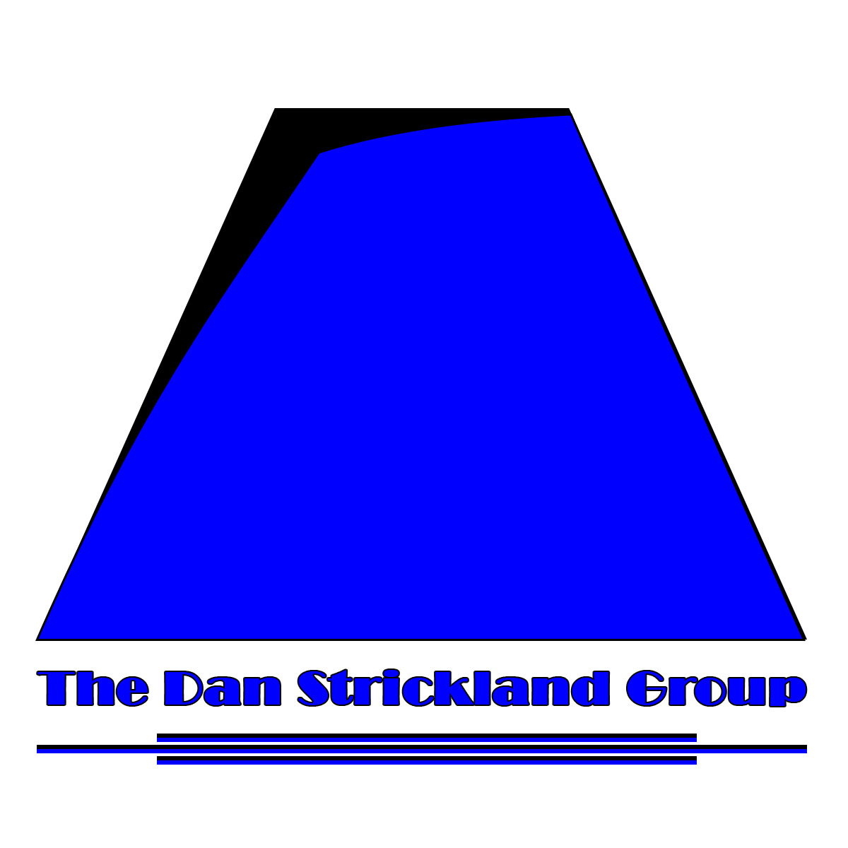Logo Design by Moag - Entry No. 293 in the Logo Design Contest Creative Logo Design for The Dan Strickland Group.