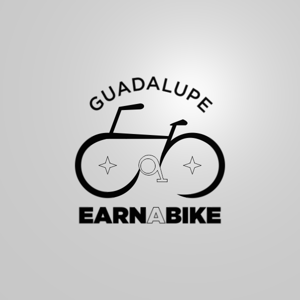 Logo Design by Private User - Entry No. 41 in the Logo Design Contest Inspiring Logo Design for Guadalupe Earn a Bike Coop..