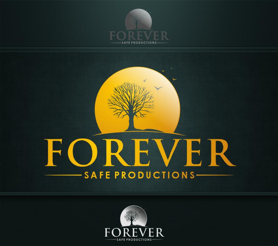 Logo Design by Ngepet_art - Entry No. 5 in the Logo Design Contest Inspiring Logo Design for Forever Safe Productions.