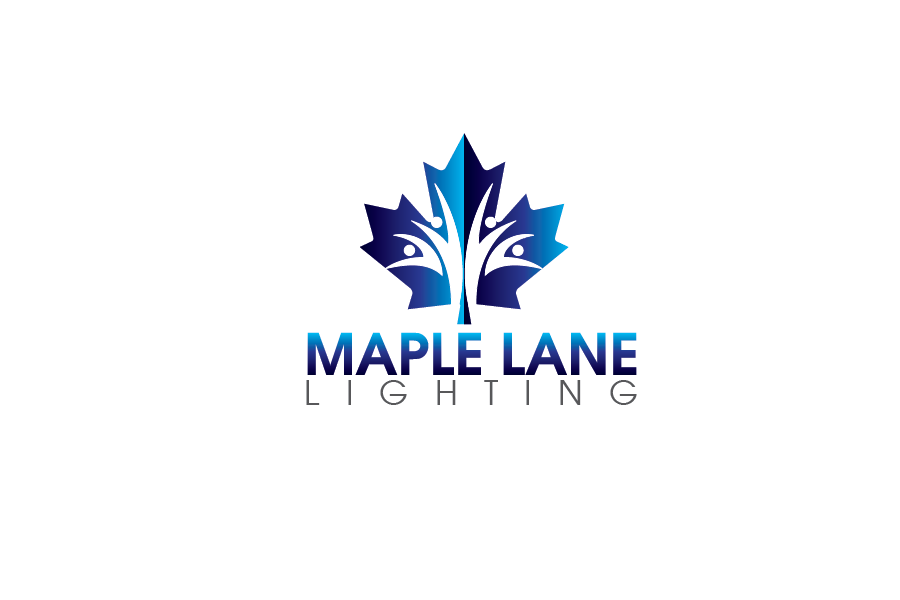 Logo Design by Private User - Entry No. 2 in the Logo Design Contest Maple Lane Logo Design.