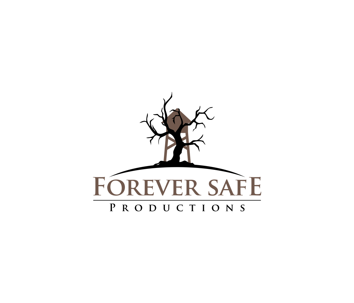 Logo Design by haidu - Entry No. 7 in the Logo Design Contest Inspiring Logo Design for Forever Safe Productions.