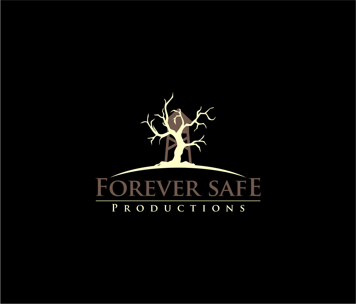 Logo Design by haidu - Entry No. 8 in the Logo Design Contest Inspiring Logo Design for Forever Safe Productions.